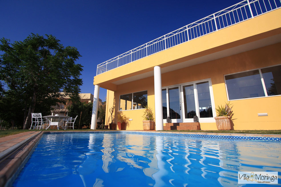 For a fully relaxing time enjoy our private swimming pool and sun terrace.